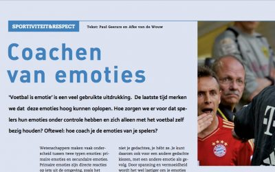 Coachen  van emoties