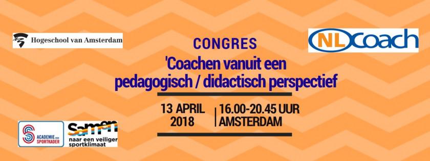 Congres ALO en NLcoach