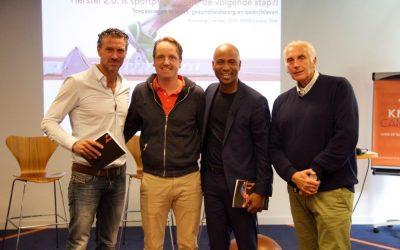 Film Impressie congres Herstel 2.0: Is sportpsychologie de volgende stap?!