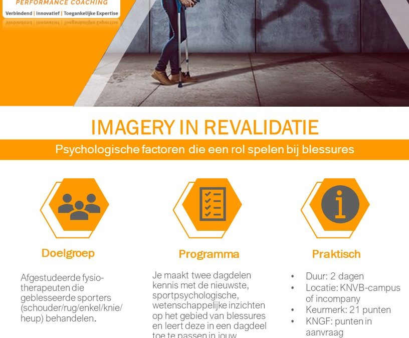WOUW Imagery in Revalidatie