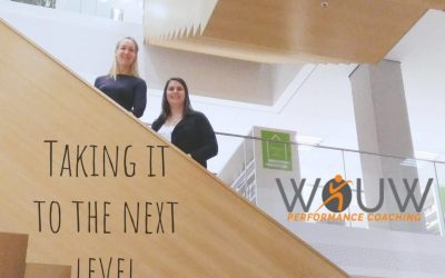 WOUW Performance Coaching is vanaf 01-01-2019 een maatschap!