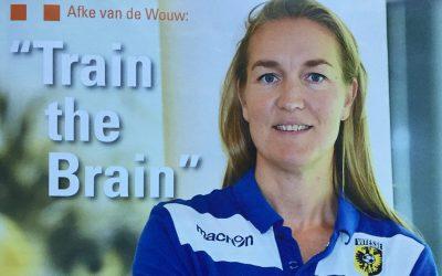 Interview met Afke van de Wouw