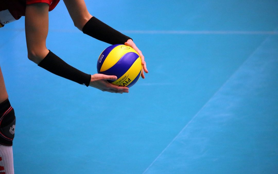 Twijfel over doorzetten carrière bij volleybalsters