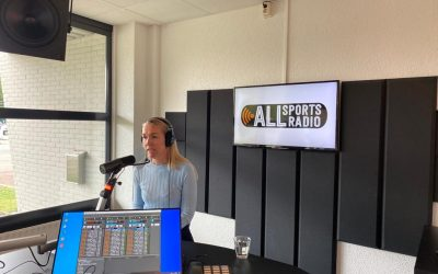 All sports radio deel 2