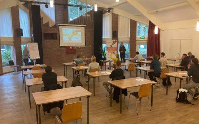 Opleiding 'Leren Revalideren' voor VKB netwerk Zwolle