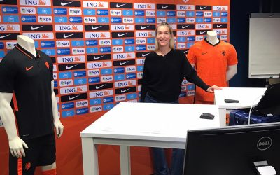 Webinar omgaan met tegenslag KNVB